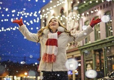 Коледа е време за нас!