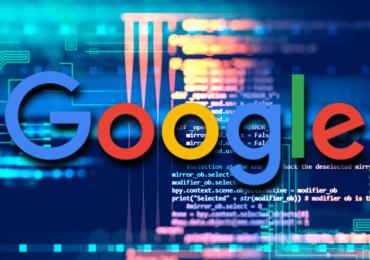 Как работи Google?