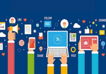 Как да създадете стратегия за социалните мрежи в 8 лесни стъпки